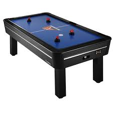 rhino air hockey table price 7 atomic hockey table by escalade sports for my new basement