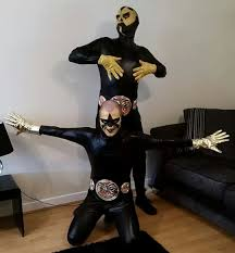 wrestling costumes for halloween wreddit halloween costume contest megathread squaredcircle