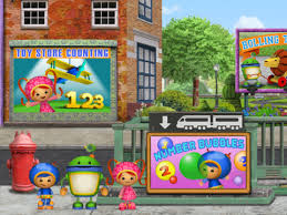 team umizoomi math zoom numbers hd review teachers