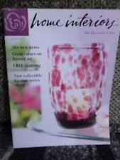 home interiors and gifts ebay