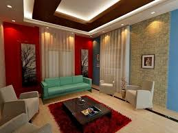 drawing room false ceiling for indian wooden plank and pop false