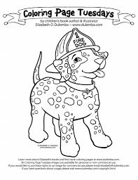kids coloring page pages fire safety coloring pages for pertaining