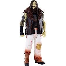 Wwe Halloween Costumes Adults Wwe Zombies Bray Wyatt Action Figure