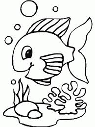 34 cute fish coloring pages animals printable coloring pages