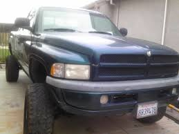 wtt 1998 dodge ram 1500 lifted norcal ls1tech camaro and