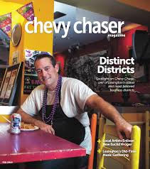 chevy chaser magazine february 2015 by smiley pete publishing issuu