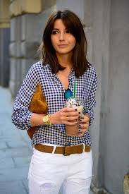 shoulder length hair with layers at bottom the 25 best medium hairstyles ideas on pinterest medium short