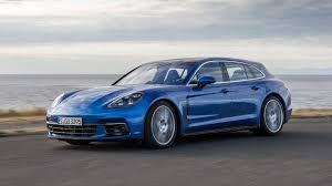 Porsche Panamera Diesel - porsche panamera sport turismo 4s diesel first drive top class