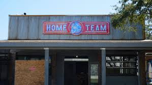Home Team by Home Team Bbq Eater Charleston