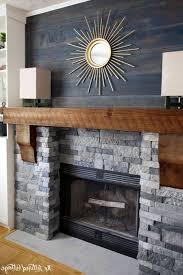 stone fireplace decor astounding corner stone fireplace decor fetching stacked stone