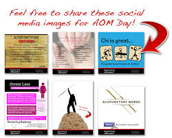 Acupuncture Meme - free social media sharing images for aom day acupuncture media works