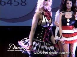 Harlequin Honey Halloween Costume Dreamgirl Costume 6458 Harlequin Honey Costume