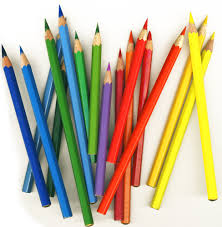 colorful pencils wallpapers colored pencils