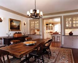 Dining Room Decorating In Traditional Style Using Room Divider - Wall sconces for dining room