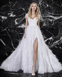 wedding dresses victoria kyriakides spring 2018 bridal collection