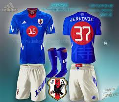 desain kaos futsal jepang visual s world cup kits 2014 album on imgur