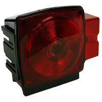 Optronics Led Trailer Lights Best Trailer Lighting Parts For Cars Trucks U0026 Suvs