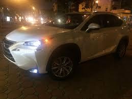 xe oto lexus nx 200t bán lexus nx 200t và nx200t fsport 2015 trắng đỏ 2300000000