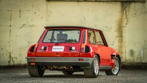 renault 5 maxi turbo 1985 renault r5 evo turbo 2 8221 stock 0041 for sale near