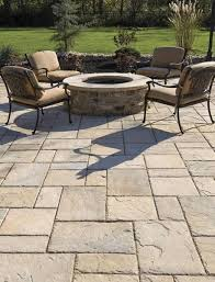 Making A Paver Patio by Best 25 Outdoor Pavers Ideas On Pinterest Paver Patio Designs