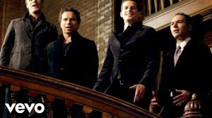 the canadian tenors the gift
