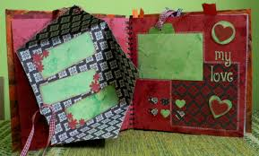 Invitation Card For Farewell Red And Green Color Handmade Anniversary Cards Trendy Mods Com
