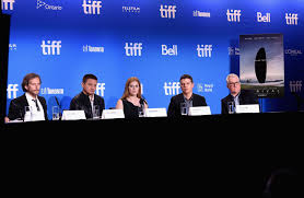 tiff arrival photos from the press event awards daily
