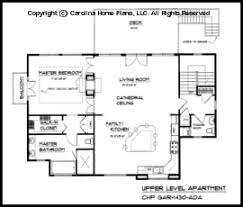 floor plans for garage apartments small budget garage apartment plan gar 1430 ad sq ft small