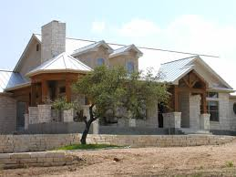 texas stone house plans texas style house plans hill country ranch with wrap around porch