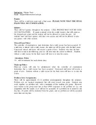 147636619 course outline intro to micro economics 2012