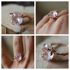 quartz wedding ring vintage quartz ring available in both shops and at