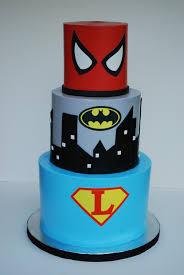 batman sweetworldofcakes