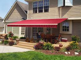 20 Ft Retractable Awning Retractable Awnings Beat The Summer Heat Save 800 Today