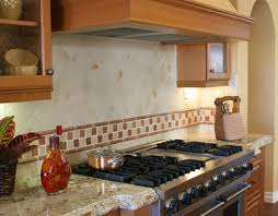 white kitchen cabinets marble countertops reed tiles vintage sink