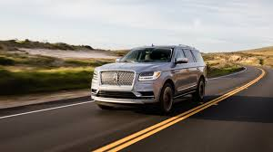 2018 lincoln navigator first drive from black sheep to flagship