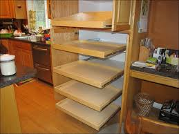 Kitchen Cabinet Pull Out Baskets Kitchen Kitchen Shelf Organizer Under Cabinet Storage Pull Out