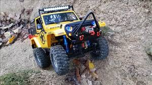 jeep rebelcon mst cfx jeep rubicon gaya mountain adventure 3 youtube