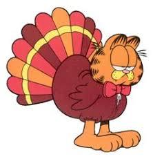 thanksgiving turkey with speech balloon thanksgiving