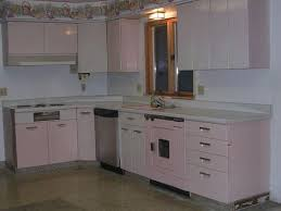 vintage metal kitchen cabinets sweet ideas 15 28 painting old