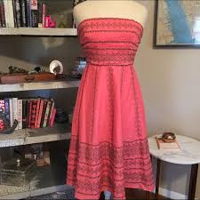 70 off bcbgmaxazria dresses u0026 skirts perfect bcbg coral