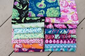 loominous by anna maria horner fresh lemons modern quilts