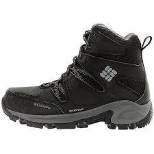 s lightweight hiking boots size 12 columbia liftop ii mens bm1551 010 black waterproof outdoor boots