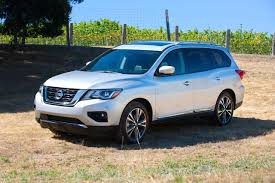 nissan pathfinder towing capacity 2016 2017 nissan pathfinder pricing for sale edmunds