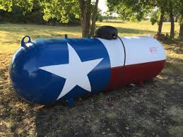 halloween flags outdoors texas flag painted propane tank crafty pinterest flag