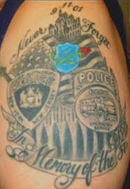 11 best police tattoos images on pinterest police tattoo cops