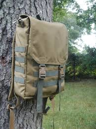 Woodsman Supply The Hidden Woodsmen Day Ruck Simple And Elagant Bushcraft Pack