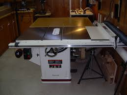 jet cabinet saw review review jet 3hp cabinet saw with 30 rip by walnutz lumberjocks