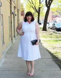 summer style plus size white eyelet midi dress from jessica london