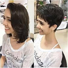 how to cut pixie cuts for thick hair pixie haircut 2016 for thick hair hair
