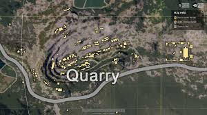 pubg quarry stuck general map bugs post here page 77 archive